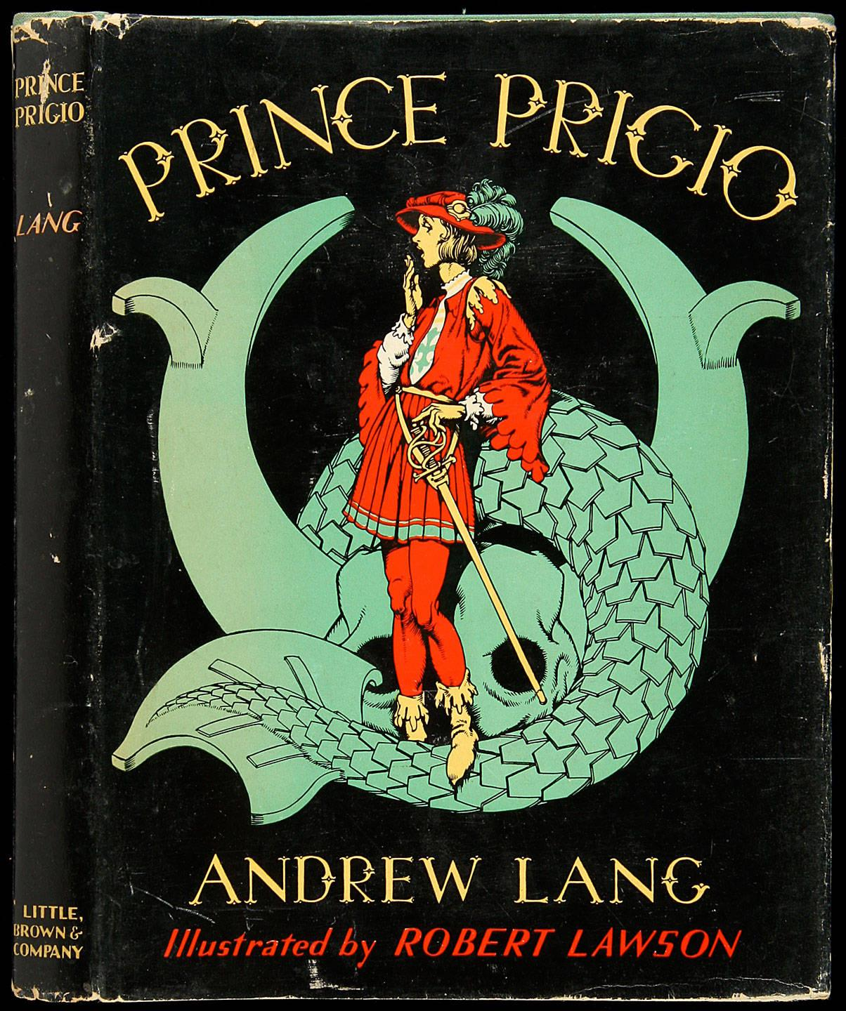 Andrew Lang Fairy books; an illustrated bibliography (First editions Book 7)