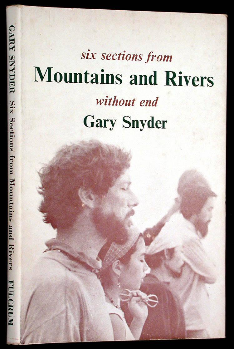 back fire essays gary snyder Description of the book back on the fire: essays: this collection of essays by gary snyder, now in paperback, blazes with insight in his most autobiographical writing to date, snyder employs fire as a metaphor for the crucial moment when deeply held viewpoints yield to new experiences, and our spirits and minds broaden and mature.