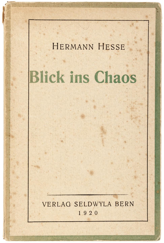 Hermann Hesse Gedichte Geburtstag
