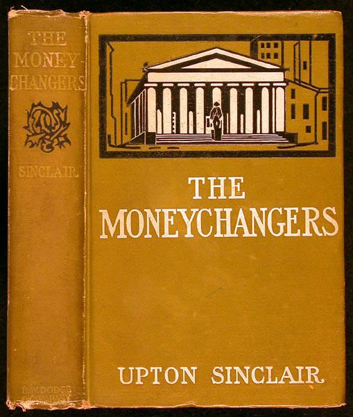 Upton Sinclair Research And Buy First Editions Limited Editions